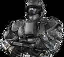 ODST Trident Armor