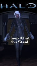 Keep what you Steal cover