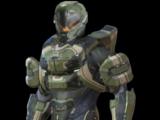 COSSACK-class Mjolnir Powered Assault Armor
