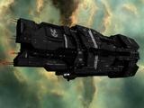Valiant-class super-heavy cruiser