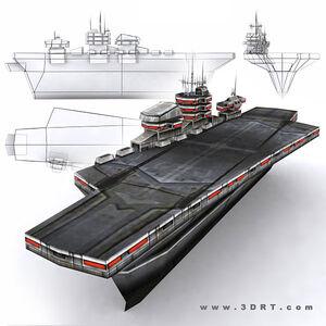 Carrier 1