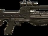 BR55 battle rifle
