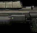 MA5B assault rifle