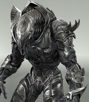 Kyrin Combat Harness 1