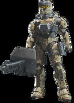 Spartan Schultz