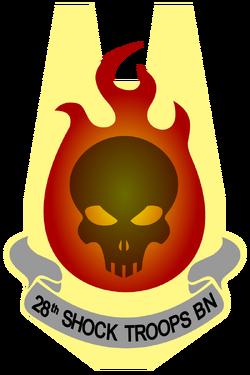 28th Battalion
