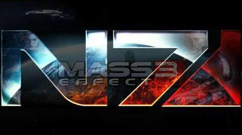 20 - Mass Effect 3 Score Embassy Ambient