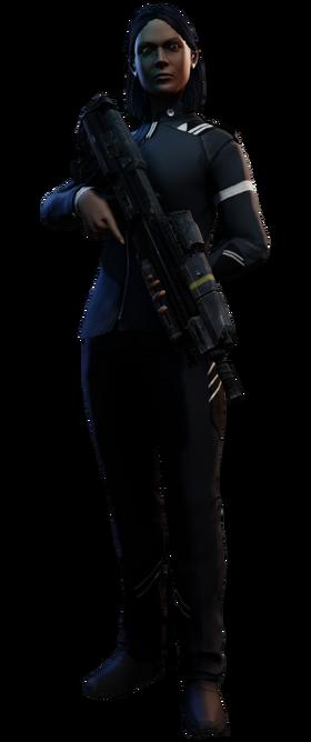 Elena Face