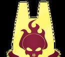 105th Shock Troops Division (EZ1239)