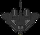 F/E-406 Wakizashi