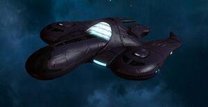 OSS-Battlecarrier