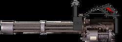 Stel's Minigun