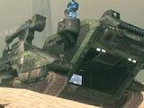 M312C1 Elephant Heavy Recovery Vehicle