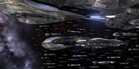 Fleet of Federation and Rights of Calling