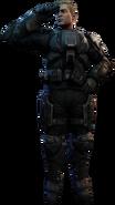 Michael Green armour