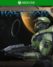 Halo Wars - The Great War - Halo expansion
