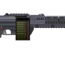 M122 Light Machine Gun