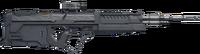 M395 DMR Render