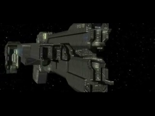 The UNSC Mercury