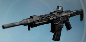 Colt Blaster 08
