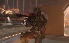 Groves sniper sight