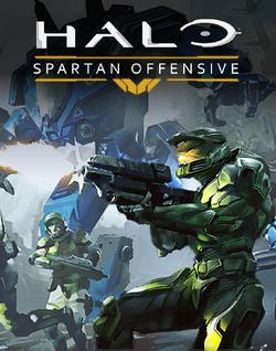 Halo Spartan Offensive