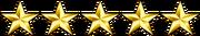 TGW UNSC Veterancy-Ordnance Stars