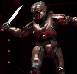 Venter armor