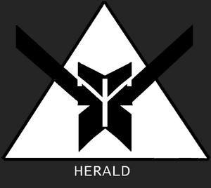 HERALD team logo