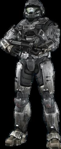 Julia MarkV Armor