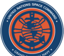 United Nations Space Command Navy (Infinity)