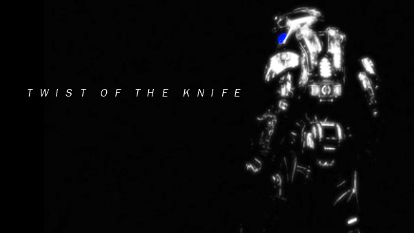 Halo Twist of the Knife