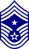 UNSC-AF Command Chief Master Sergeant