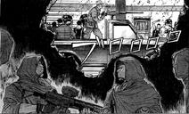 DisTide GITS-A Innie Convoy Ambush