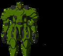 M84B Dire Wolf All Terrain Armoured Assault Suit