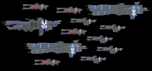 Taskforce Arrow complete