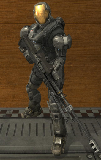 ARES307