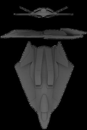 C713 Cutlass