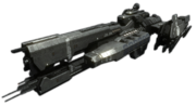Vladivostok-class Frigate