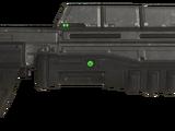 MA5C assault rifle