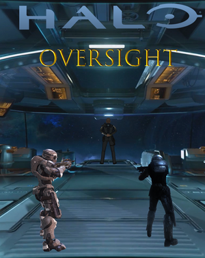Oversight Poster
