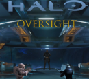 Halo: Oversight