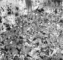 DisTide GITS-A Soldier Massacre