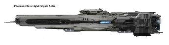 Pikeman-Class Light Frigate-0