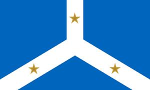 Falkirk Flag