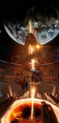 New Phoenix Incident - Space