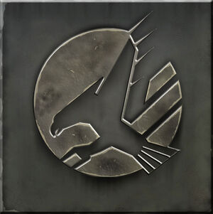 Shrike Team Emblem