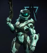 Dae-B014 Halo 5