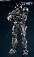 D7 Wolf Squad Leon