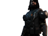 Minor Characters (Sigmaverse)